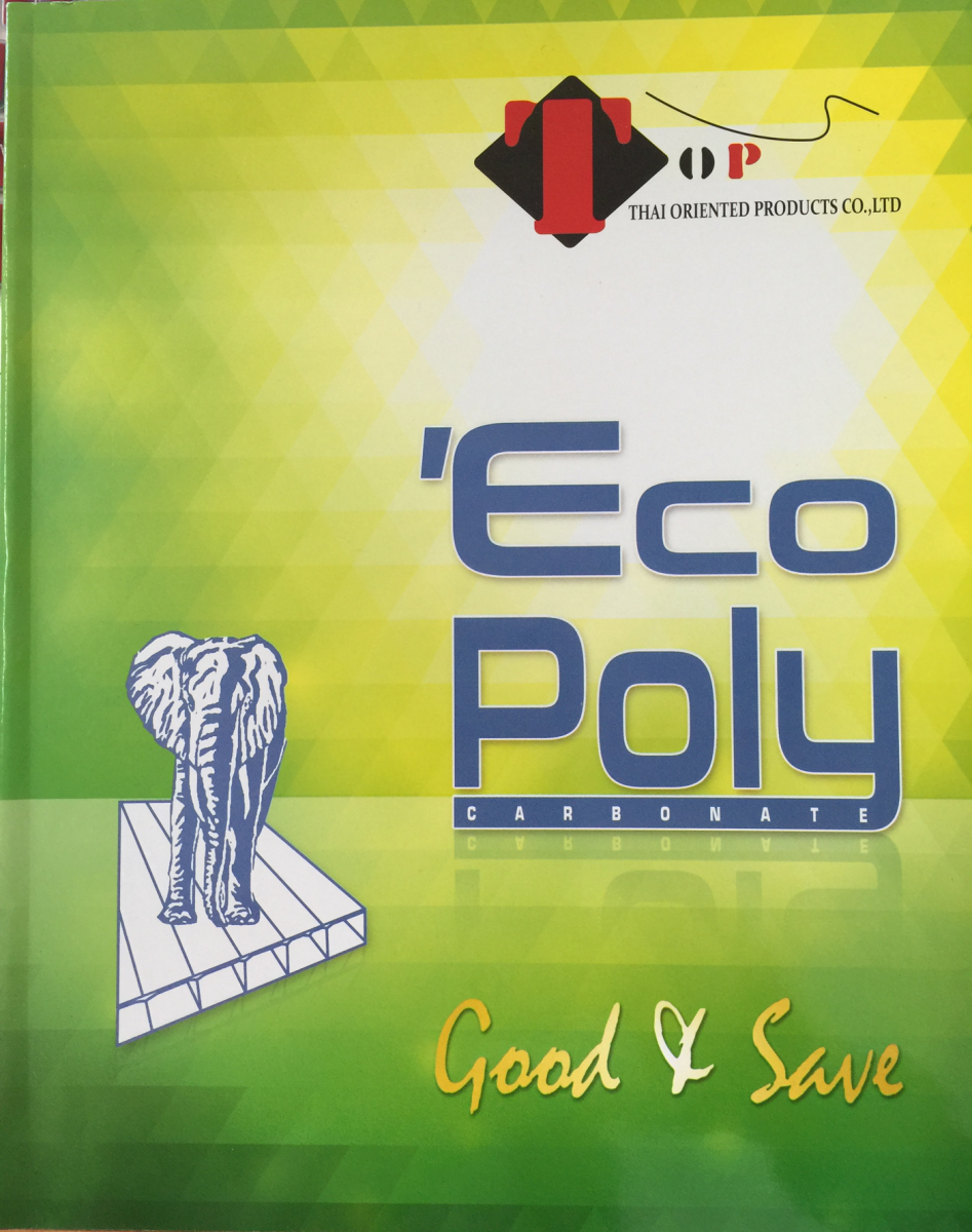 ecopoly polycarbonrate